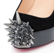 ASTEROID PATENT Christian Louboutin