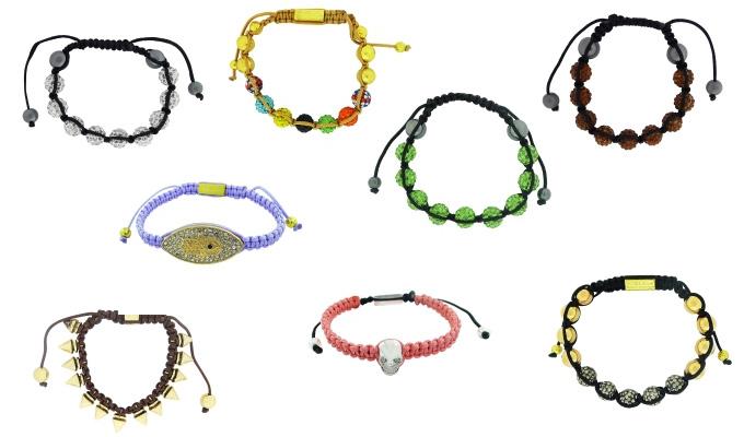 Что означает браслет шамбала