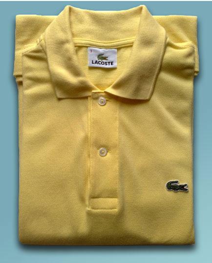 e31139557824 Описание футболок-поло Lacoste. Традиции и современность бренда