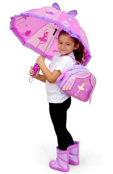 картинка зонт для детей