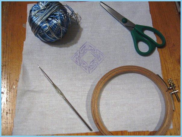 Вязание для новорожденных чепчиков со схемами