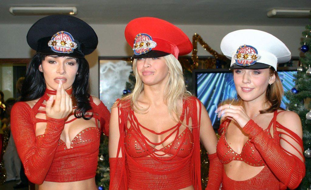 Брежнева, Грановская, Джанабаева