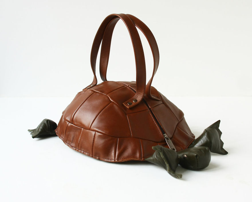Необычные смешные сумки фото