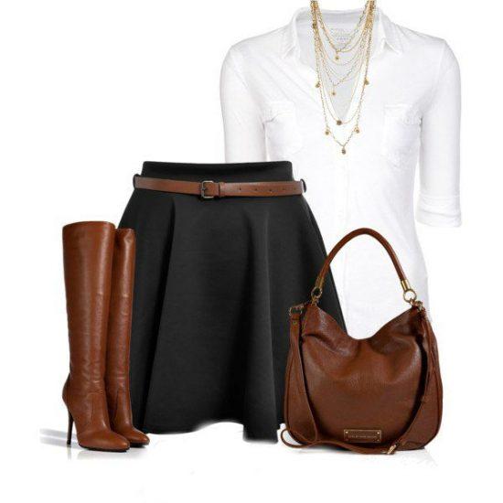 Одежда для делового образа