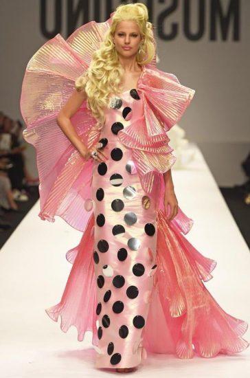 Платье в стиле Барби