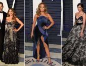 На вечеринке Vanity Fair: топ-25 интересных образов звёзд