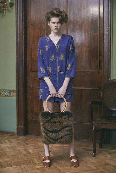 Одежда Alena Akhmadullina