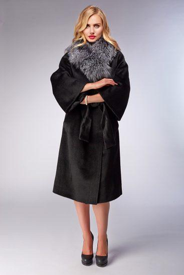 как из старого пальто сделать новое модное