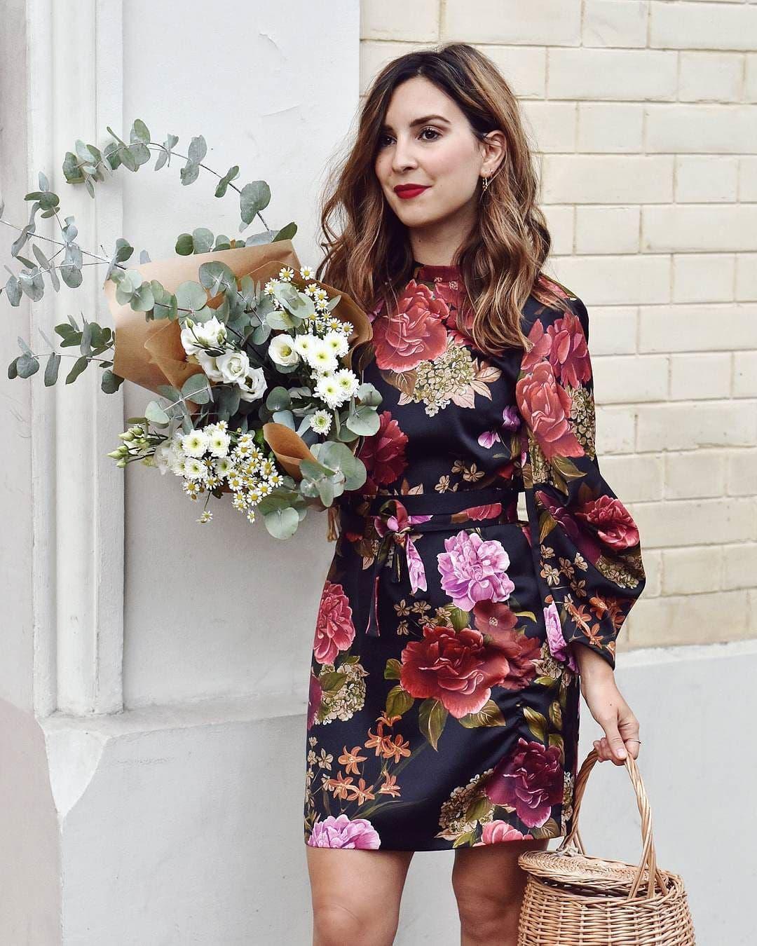 модные наряды на весну фото снимок предмета