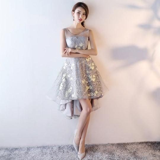 Платья на выпускной-2019
