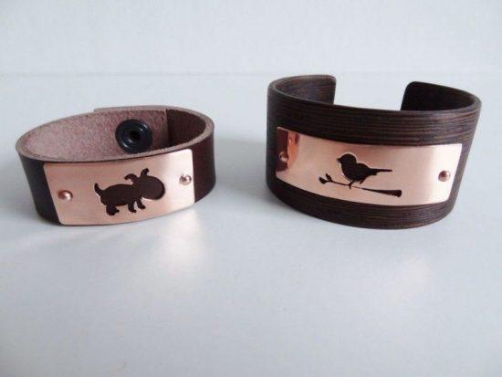 Необычные браслеты для детей