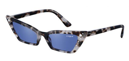 Пёстрые очки