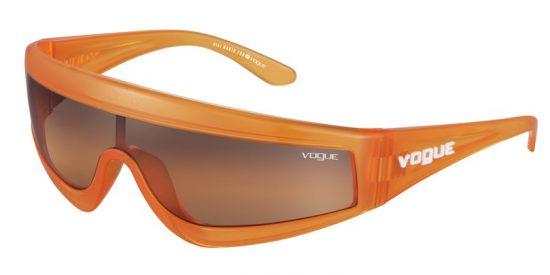 Яркие очки