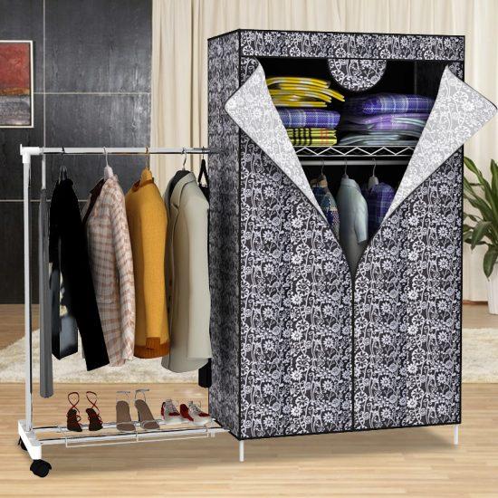 Разборный гардероб