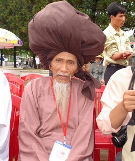 Тран Вай Хаю