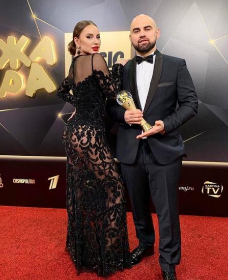 Artik&Asti на премии «Жара 2019»