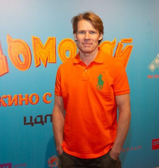 Дмитрий Бедарёв