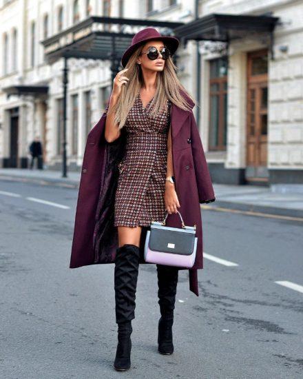Модница