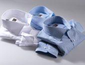 Сложенные рубашки