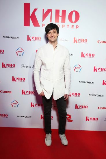 Дмитрий Колдун на «Белой вечеринке»