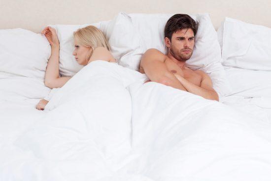 Сексуальная несовместимость