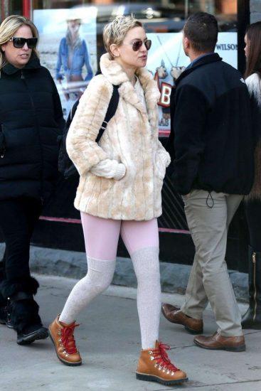 стиль одежды Кейт Хадсон