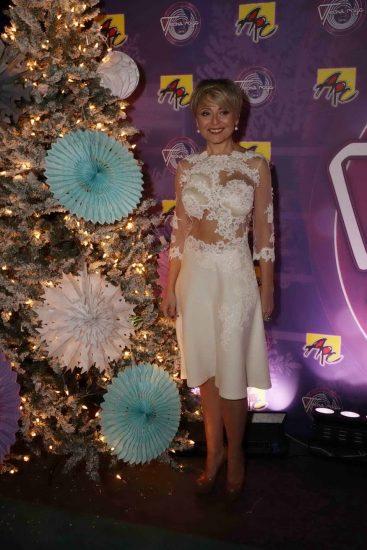 Платье Анжелики Варум