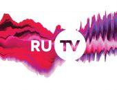 Церемония RU.TV