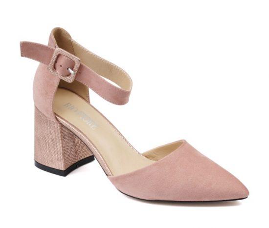 Романтичные туфли
