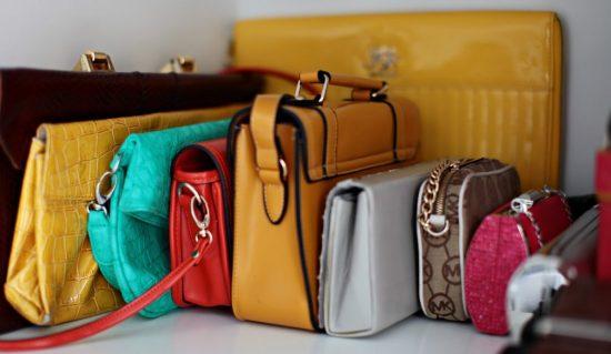 Разные сумочки