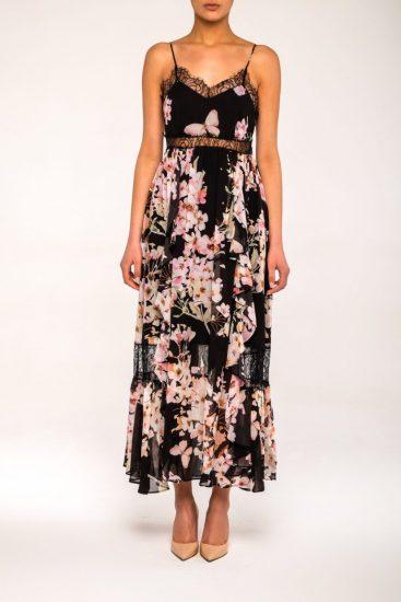 платье для девушки с фигурой груша