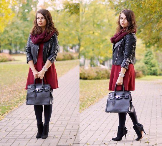 черная базовая сумка