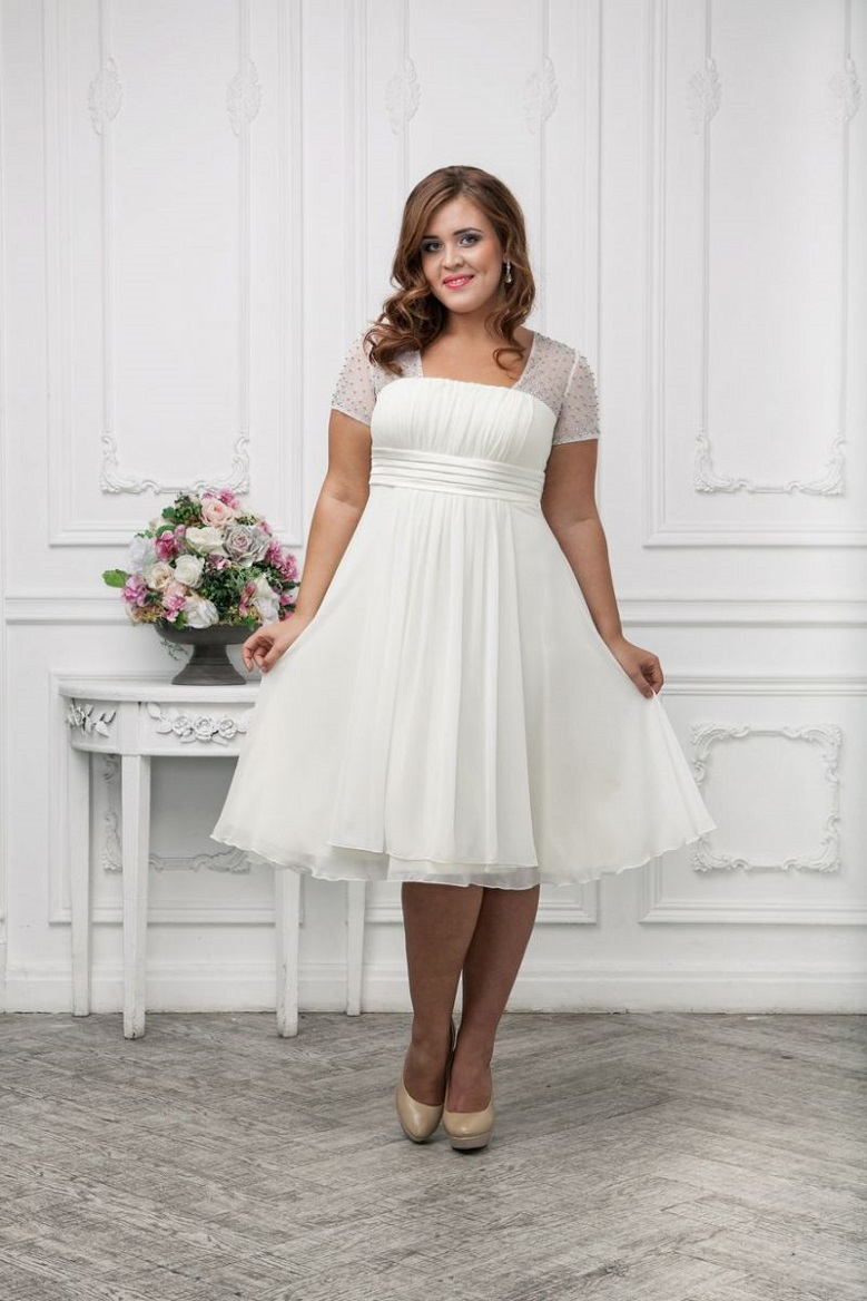 типы свадебное платье для полных невысоких невест фото заполнена так