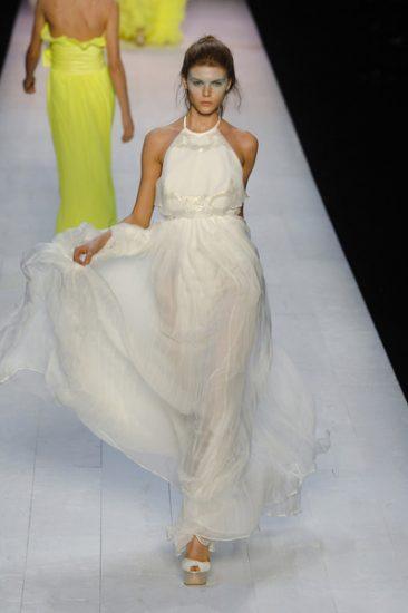 платье джамбаттиста валли 2008