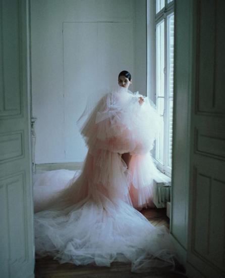 платье джамбаттиста валли