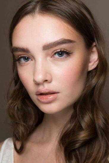 идеи простого макияжа на каждый день