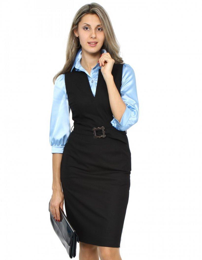 Женские сарафаны деловые фото это первое