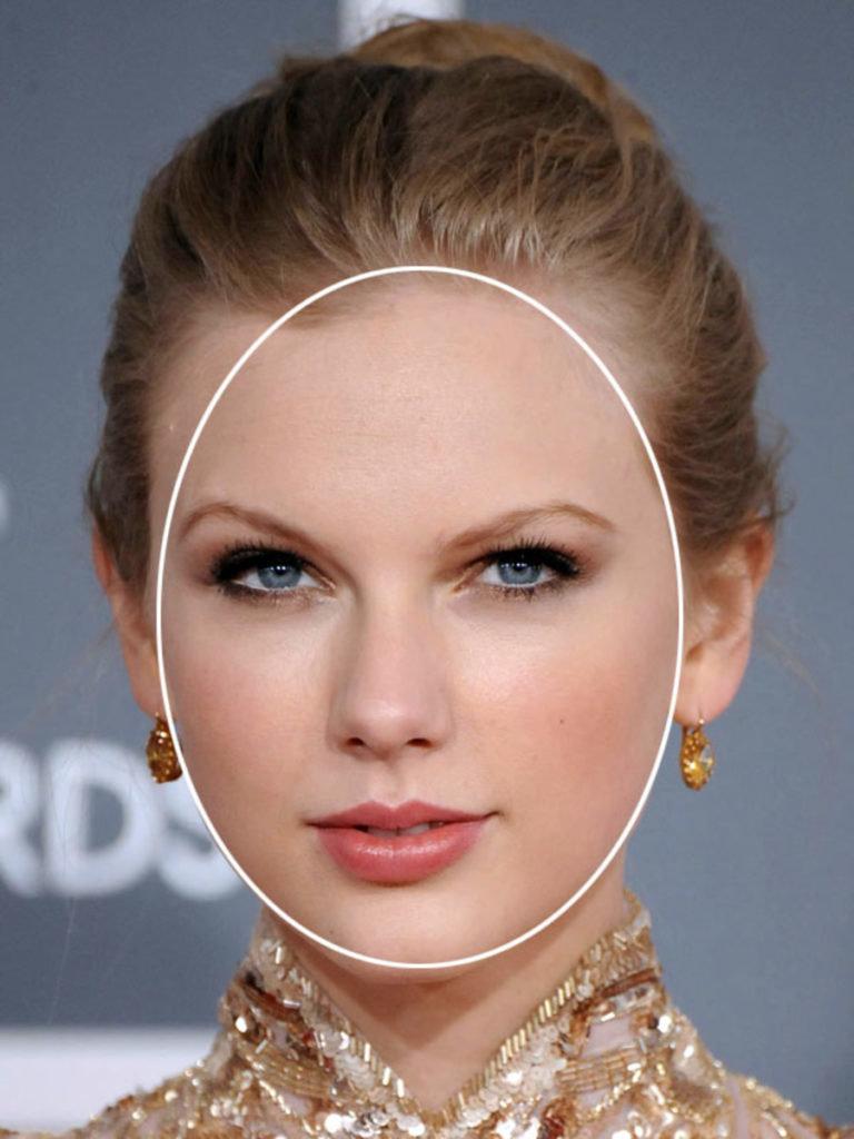 мере прически овальная форма лица фото провод