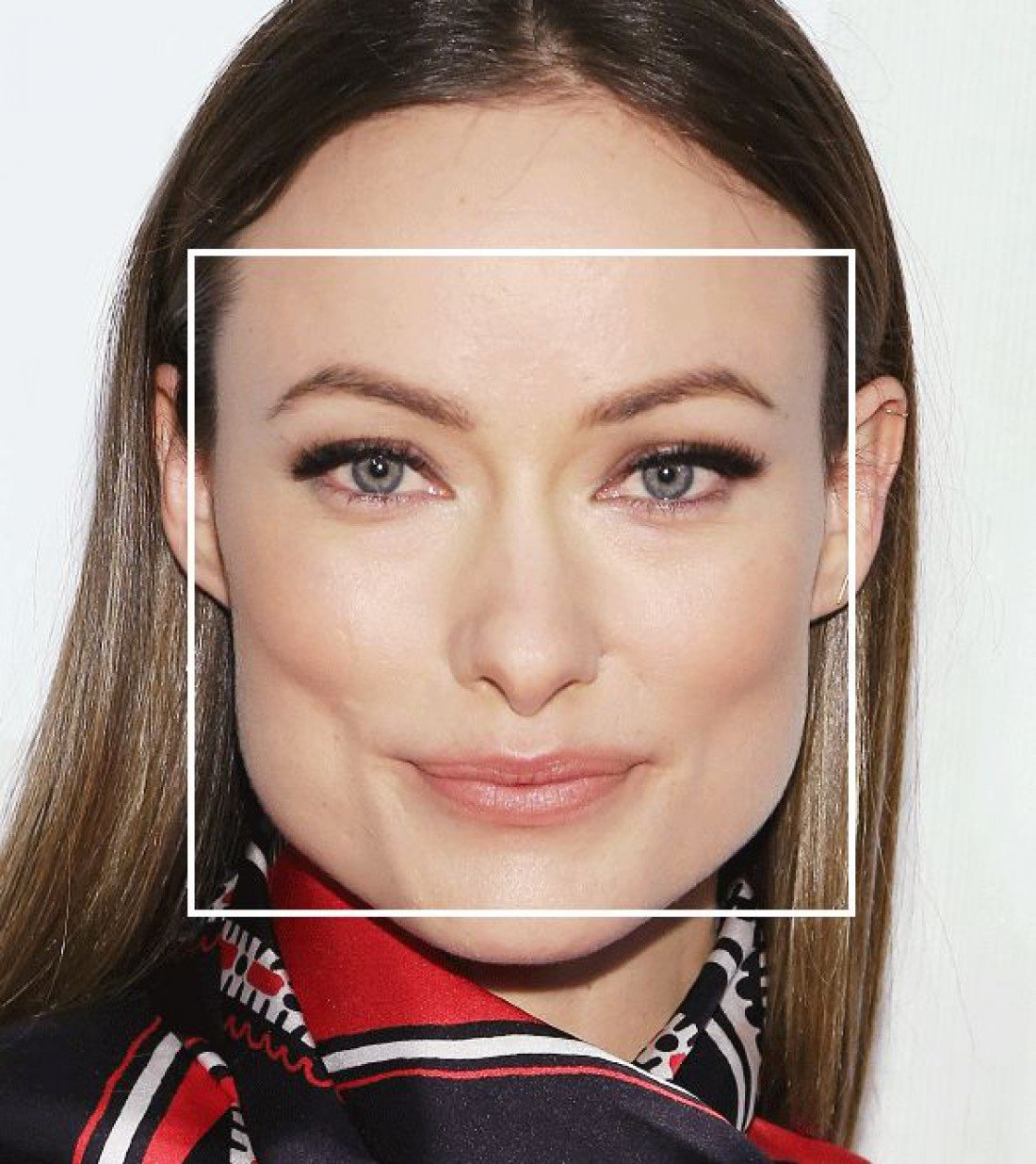 одна как сделать макияж квадратного лица фото полезная статья