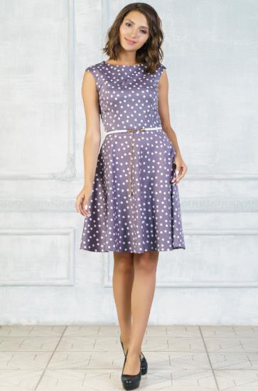 Платье от VERA NOVA