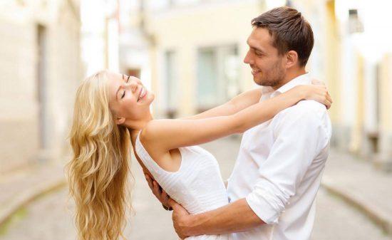 как укрепить отношения с любимым человеком