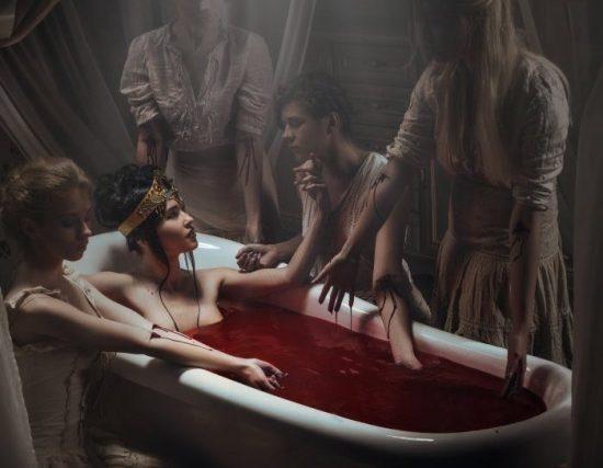 Кровавая ванна