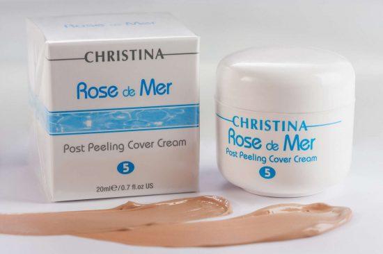 Rose de Mer от Christina