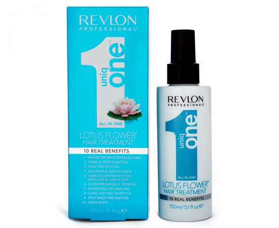 Uniq One Lotus Flower от Revlon Professional