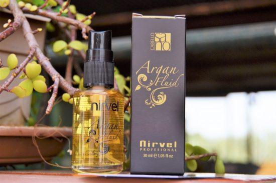 Nirvel Argan Fluid