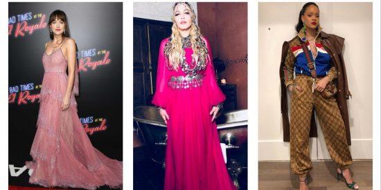 Одежда самой дорогой в мире фирмы Gucci