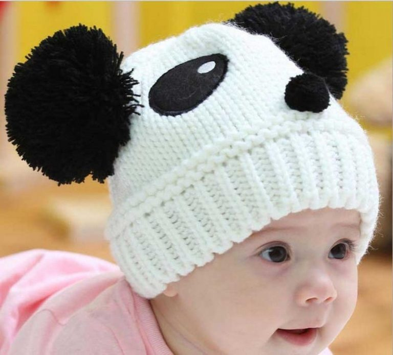 шапки детские купить