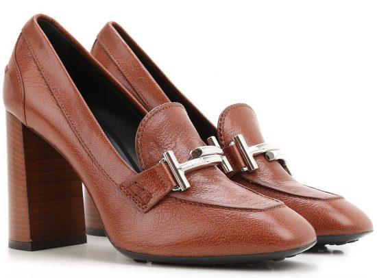 женские туфли Tod's