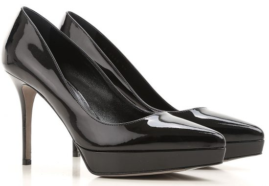 женские туфли Sergio Rossi