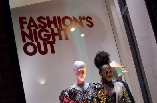 Главная Модная ночь